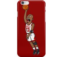 Michael Jordan style iPhone Case/Skin