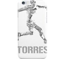 Fernando Torres Liverpool 2 iPhone Case/Skin
