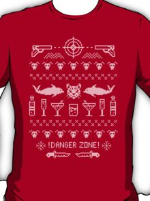 The Sweater Zone! T-Shirt