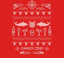The Sweater Zone! Unisex T-Shirt