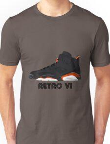 Retro VI Unisex T-Shirt
