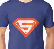 HTML5 Superhero Unisex T-Shirt