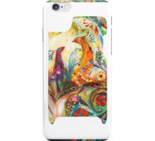 72 Names iPhone Case/Skin