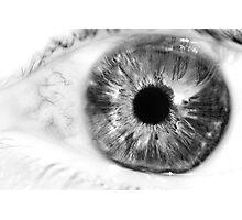 Ocularis Infernum Photographic Print