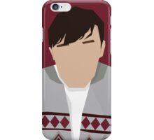 'Derek' Inspired Artwork iPhone Case/Skin