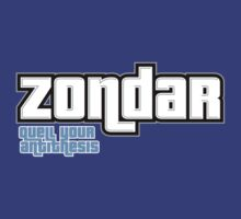 Zondar by Cattleprod
