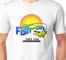 Fish On Cape Cod Unisex T-Shirt