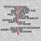 Man Utd Legends - Alt 2 by BowersC