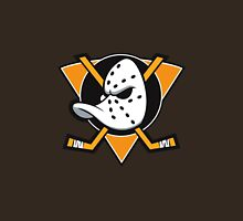 Anaheim Mighty Ducks logo Unisex T-Shirt
