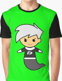 Danny Phantom Graphic T-Shirt