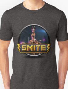Smite Awilix Logo T-Shirt