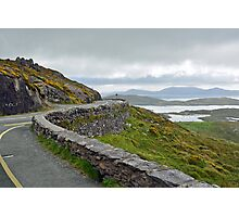 Ring of Kerry - Ireland Photographic Print