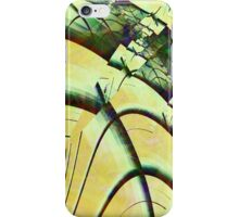 Fragmentation iPhone Case/Skin