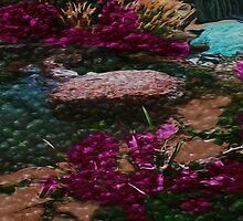 The Heavens Garden by Sherri     Nicholas