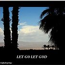 Let Go Let God by Sherri     Nicholas
