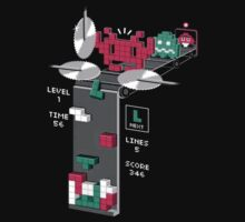 How Tetris is Made by TOH5