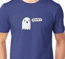 spoopy Unisex T-Shirt