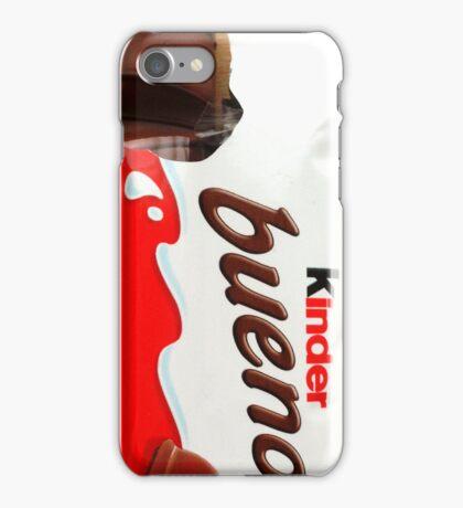Bueno iPhone Case/Skin