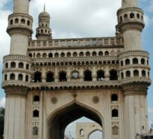 Charminar, Hyderabad, India Sticker