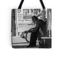 Not always a merry Christmas Tote Bag