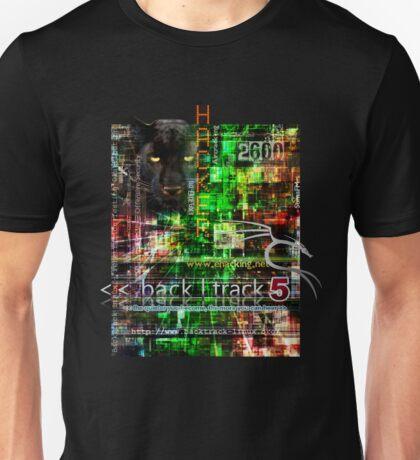 Hacker clothes design Unisex T-Shirt