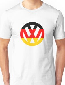 vw T-Shirts & Hoodies Unisex T-Shirt