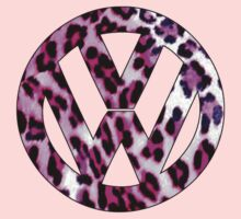 vw T-Shirts & Hoodies by seazerka
