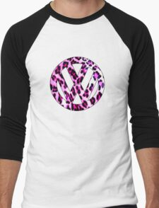 vw T-Shirts & Hoodies Men's Baseball ¾ T-Shirt