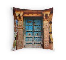Jodhpur Throw Pillow