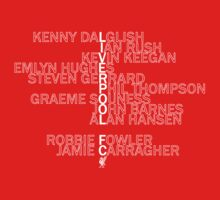 Liverpool Legends by BowersC