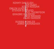 Liverpool Legends T-Shirt