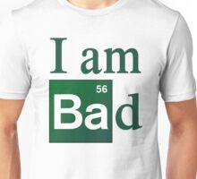 Breaking Bad - I am Bad Unisex T-Shirt