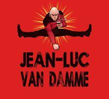 Jean-Luc van Damme Unisex T-Shirt