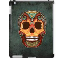 Tattoo Skull iPad Case/Skin