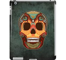Tattoo Skull iPad Case/Skin