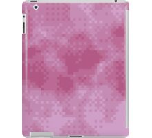 Red Clouds iPad Case/Skin