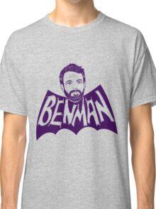 the BenMan Classic T-Shirt