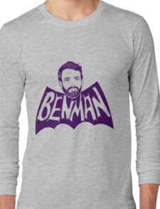 the BenMan Long Sleeve T-Shirt