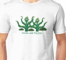 Fernie and Fernita Unisex T-Shirt