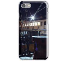 Ships of Kings iPhone Case/Skin