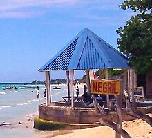 NEGRIL JAMAICA by Matterotica