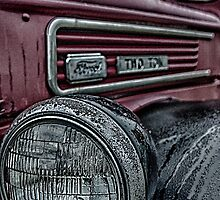 HeadLamp in HDR by peaceofthenorth