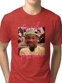 The Fresh Prince Tri-blend T-Shirt