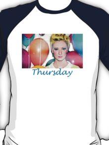 Thursday Mixtape T-Shirt