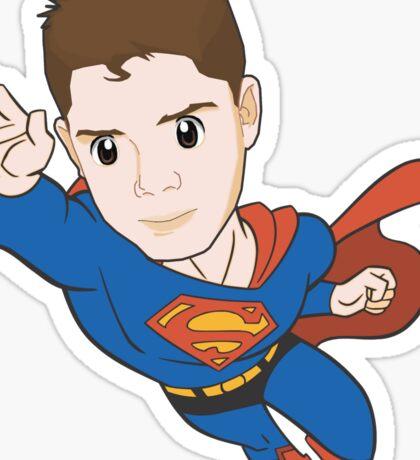 Kostas eldest son  Sticker
