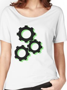 Crank It Up Women's Relaxed Fit T-Shirt