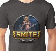 Smite Freya Logo Unisex T-Shirt