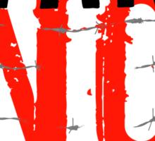 War no more 2 Sticker