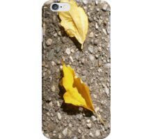autumn 7 iPhone Case/Skin