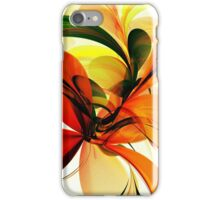 Chervona Ruta iPhone Case/Skin